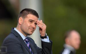 Linfield can close gap on Crues with win over Ballinamallard