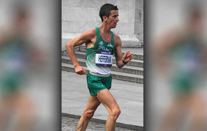 Race walker Rob Heffernan awarded Olympic bronze medal