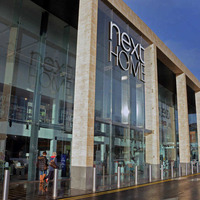 Retailer Next warns of 'toughest year since 2008' as profits rise to £821m