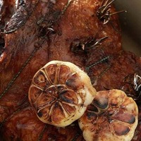 James Street South Cookery School: Easter lamb with a Middle-Eastern twist