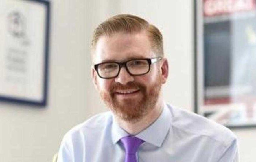 Simon Hamilton announces Health & Social Care Board to close to anger of union Nipsa