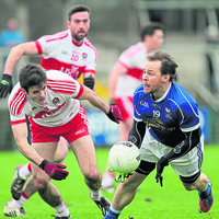 Seanie Johnston just a part of well-oiled Breffni outfit: Hyland