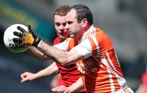 Laochra Gael's reminder of Stevie from Killeavy's greatness