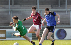 Benny Tierney: A good start these days is hard to knock