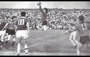 Sad days for Down Gaels with passing of Sloan and Treanor