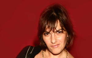 Tracey Emin has married a rock and that's no joke
