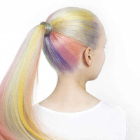 Beauty: Paint it pastel and get into the style groove
