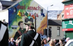 Republicans set to mark the 1916 Rising - guide to what's on