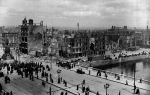 Easter Rising was failed by those who came after