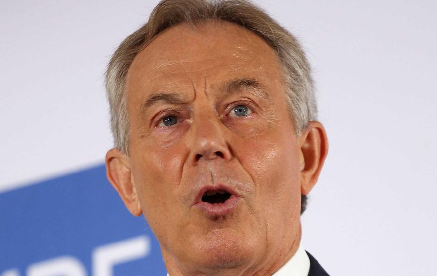 Tony Blair gave superficial evidence to IRA-Libya inquiry, says MP