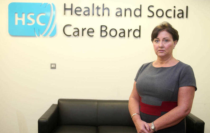 Health Board denies claims chief executive failed to respond to union request for meeting