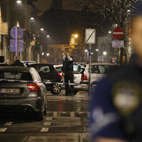 Belgium: Three charged with terror offences