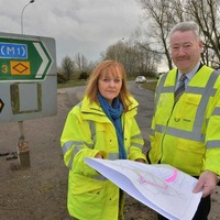 Moira roundabout to get £150,000 resurfacing ahead of Balmoral Show