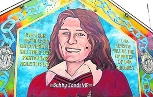 Bobby Sands documentary to hit screens this summer