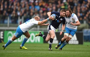 Battling Ulster are no match for five in-a-row Glasgow
