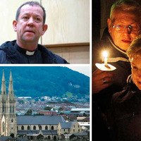 `Affair priest' Fr Ciaran Dallat to return to west Belfast ministry