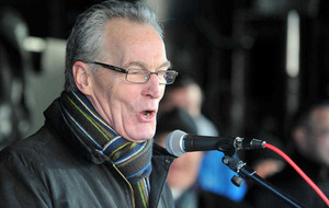 Countdown to a united Ireland is on says Gerry Kelly