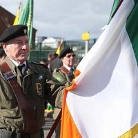 DUP MLA condemns IRA 'D' Company commemoration march on Belfast's Falls Road