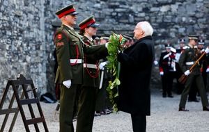 All is changed utterly as official Ireland embraces 1916