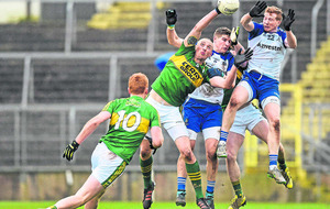 Monaghan look to be miles short of slick and sharp Kerry