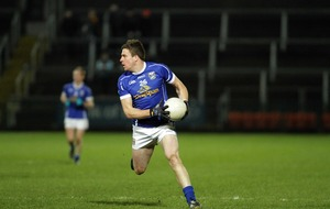 Cavan on the cusp of promotion after dismissing Laois