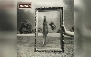 Wonderwall by Oasis voted the 'ultimate' British song in poll