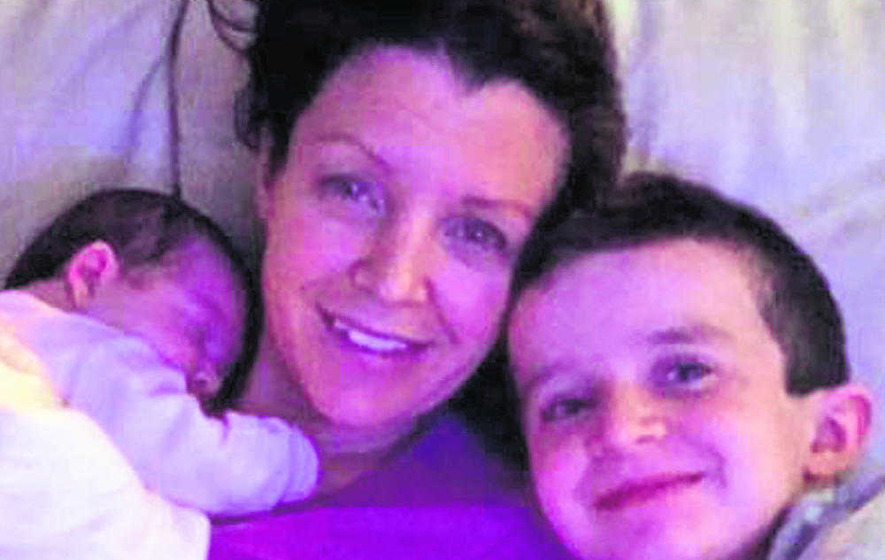 Leona O'Neill: Mothers united by Buncrana tragedy