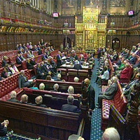 Tories should reach out to other parties for EU support, Lords