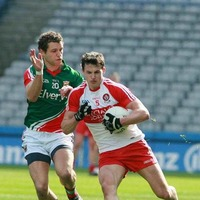 Derry hoping to have two top defenders back to face Tyrone