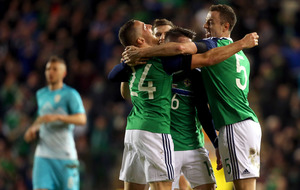 North will have biggest hearts at Euro finals - Michael O'Neill