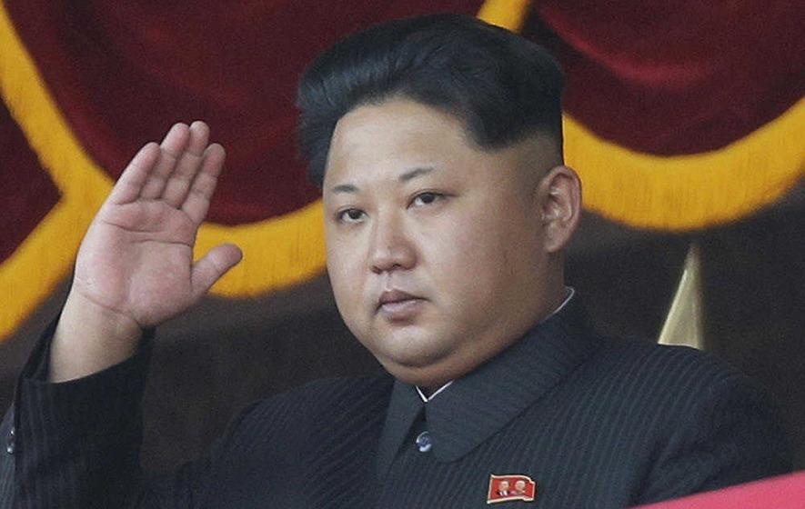 North Korea 'fires short-range projectile'