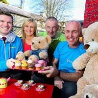 Rory McIlroy charity to donate to three Irish children's charities