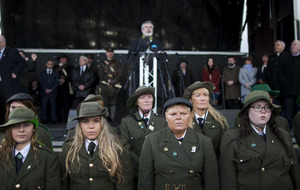 Celebrating the role of women in the 1916 Easter Rising