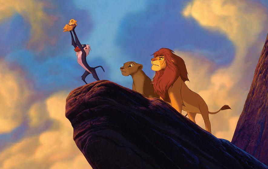 Hans Zimmer Lion King