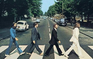 Step back in time and enter Abbey Road as The Sessions revisits the glory years of The Beatles
