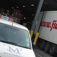 Newry freight firm Motis Ireland in sales drop