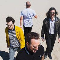 Listen to: Weezer – Weezer