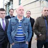 Alex McCrory questioned over 1987 murders of undercover detectives