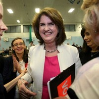 Joan Burton to decide on Labour future after government is formed