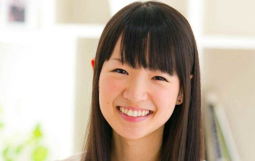 The secret of true spring cleaning is the Marie Kondo question: Does this spark joy?