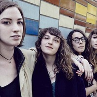 Noise Annoys: The Big Moon shoot for indie stardom