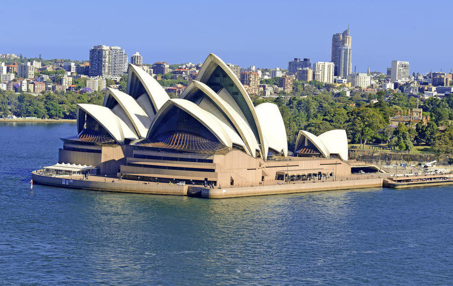 Exdividend date in Sydney