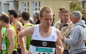 John Travers signs up for Belfast International Athletics Meeting
