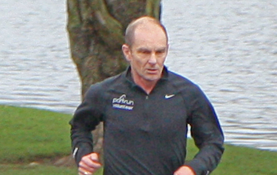 North Belfast Harrier Matt Shields lands silver in the Two Oceans Marathon