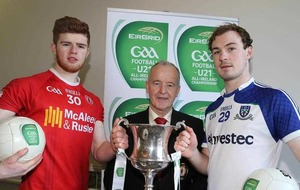 Tyrone ace Cathal McShane laments abolition of U21 grade
