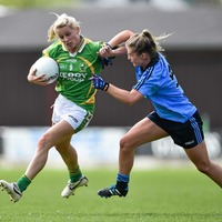 Ladies' football: Bernie Breen sounds burnout warning
