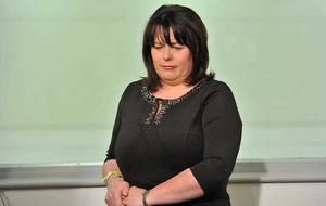 Omagh councillor Sorcha McAnespy quits Sinn Féin over 'misogyny'