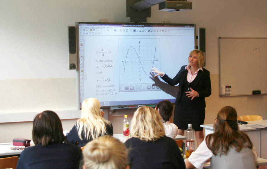 Cutting edge technology in classrooms can help our for Cutting edge technology news
