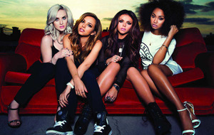 Little Mix reschedule Belfast gigs for July
