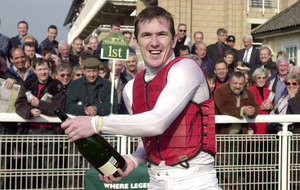 On This Day - Apr 2 2002 : Tony McCoy breaks horseracing record
